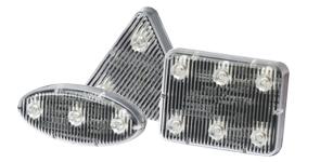 Self-Adhesive LEDs