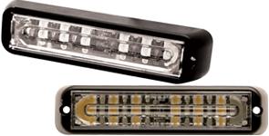 ED3766 Series Dual- or Tri-Color - SAE Class I